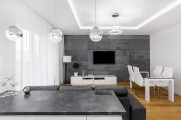 The Pros of Concrete Countertops